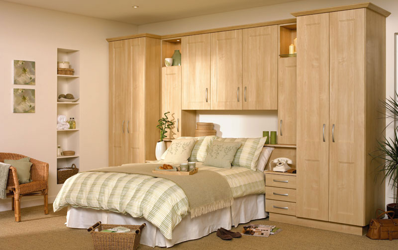 Choose style - Kitchen and Bedroom Doors