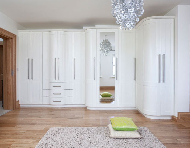 choose style kitchen and bedroom doors