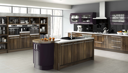 Choose Style Kitchen And Bedroom Doors - Posh kitchens