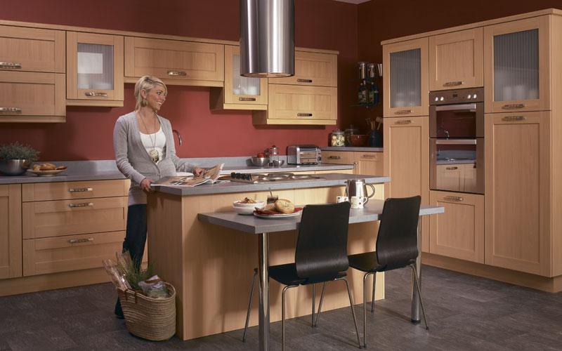 Choose Style Kitchen And Bedroom Doors